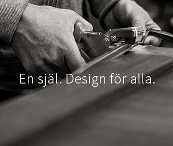 en själ-design för alla